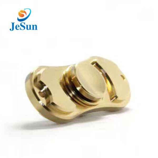 2017 cool quality brass hand spinner1689