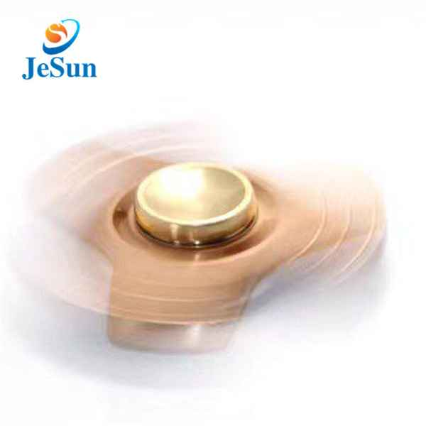 2017 cool quality brass hand spinner1691