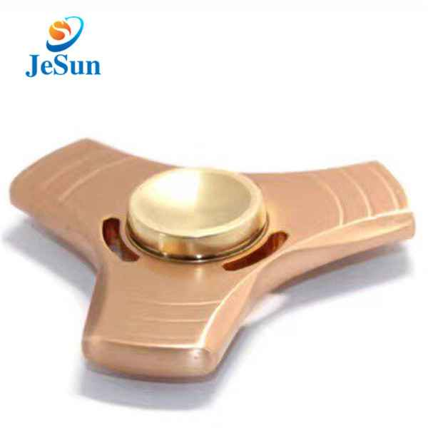 2017 cool quality brass hand spinner1692