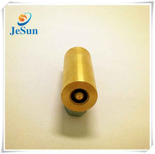 Customized CNC Machining brass parts1715