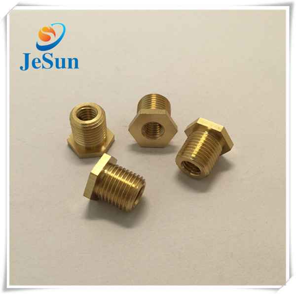 Customized CNC Machining brass parts1717