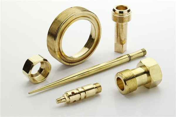 Customized cnc machining parts hex head screw special scrw and nut