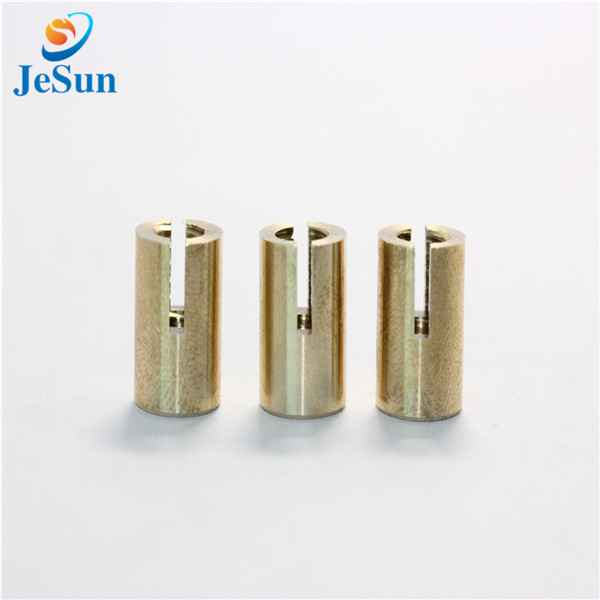 High precision customized cnc machined aluminum parts