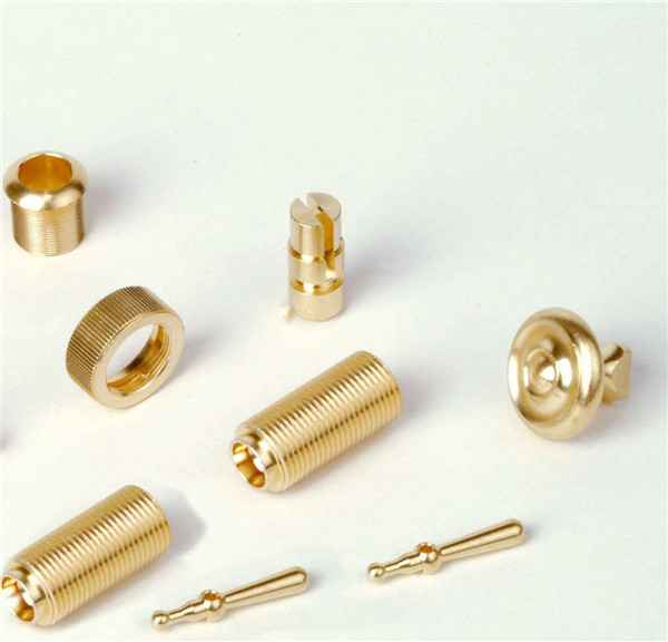 Manufacturing hex head screw special scrw and nut cnc lathe parts