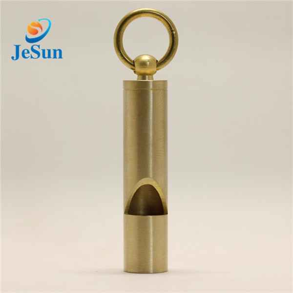 Supply custom wholesale metal whistle hot sale1777
