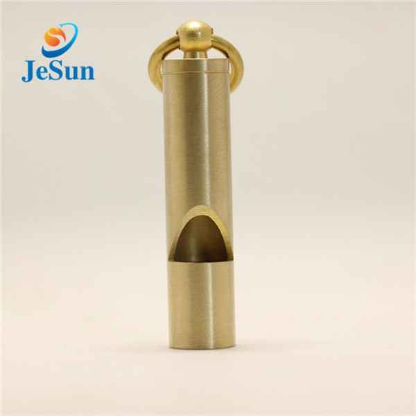 Supply custom wholesale metal whistle hot sale1778
