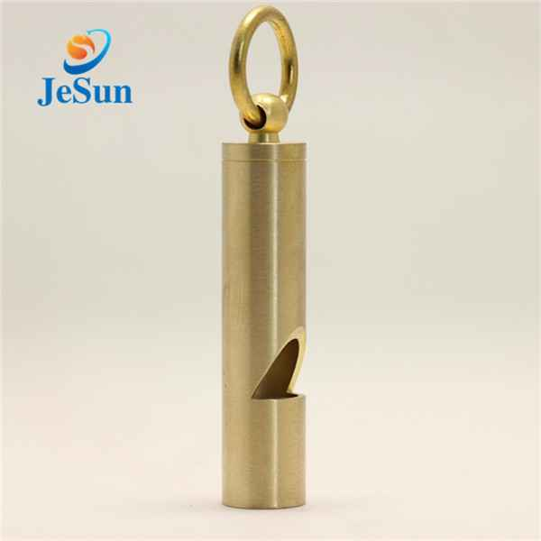 Supply custom wholesale metal whistle hot sale1779