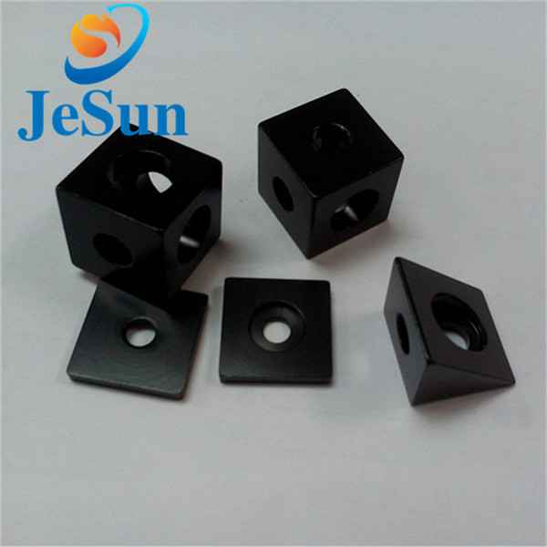China black mini cnc machine parts334