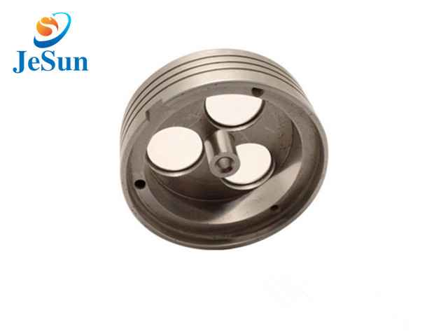 China fastener manufacture CNC machining part for sale