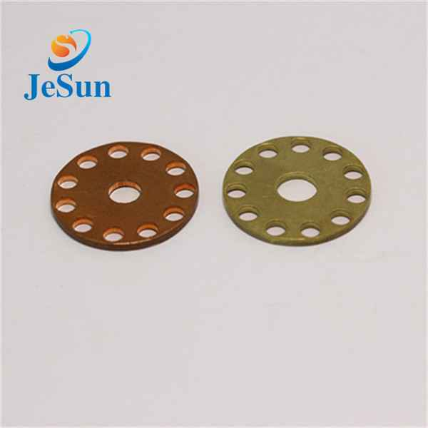 China guangdong manufacturing cnc brass parts with194
