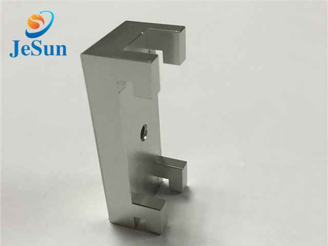 China high precision SS CNC machining Parts cnc turned parts for sale