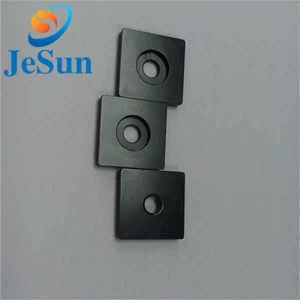 China high quality cnc spare parts310