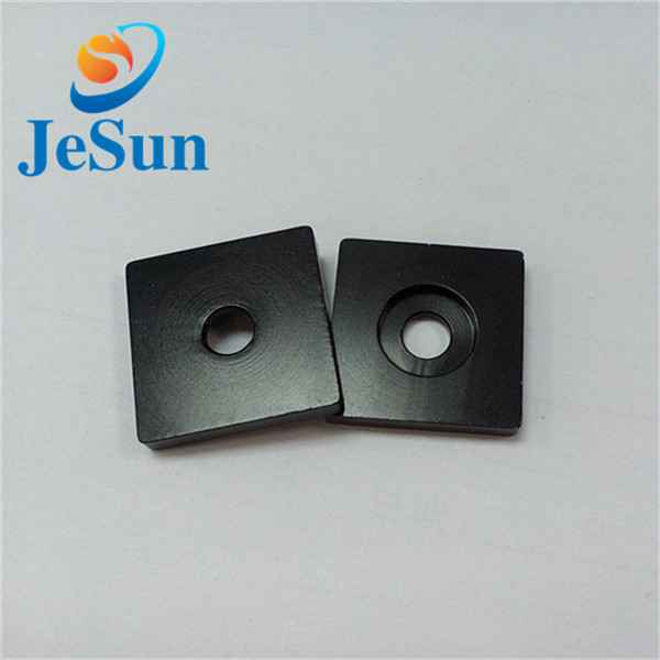 China high quality cnc spare parts311