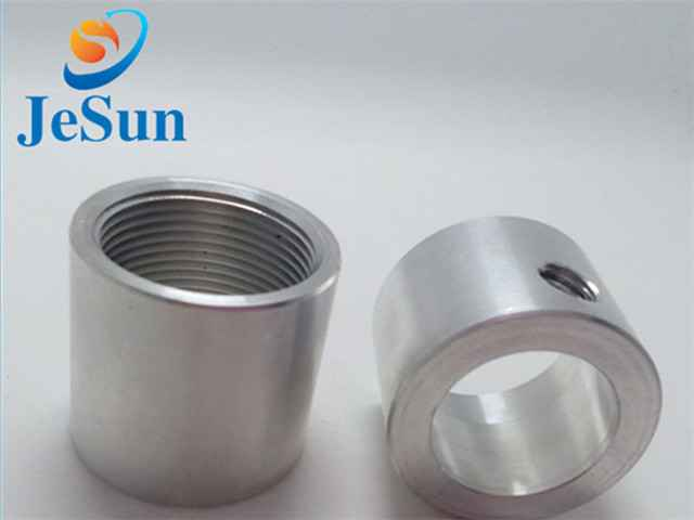 China popular bolt and nut cnc lath parts for sale