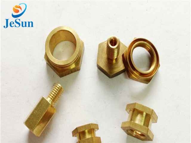 China suppliers manufacture new products aluminum 3D printer parts for sale