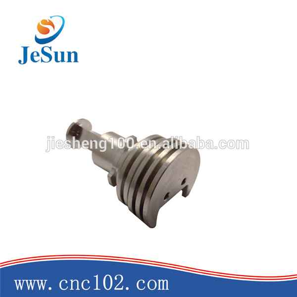 Chinese Supplier Cnc Aluminum Machined Parts279