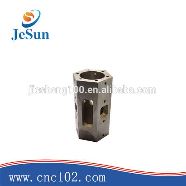 Chinese Supplier Cnc Aluminum Machined Parts282