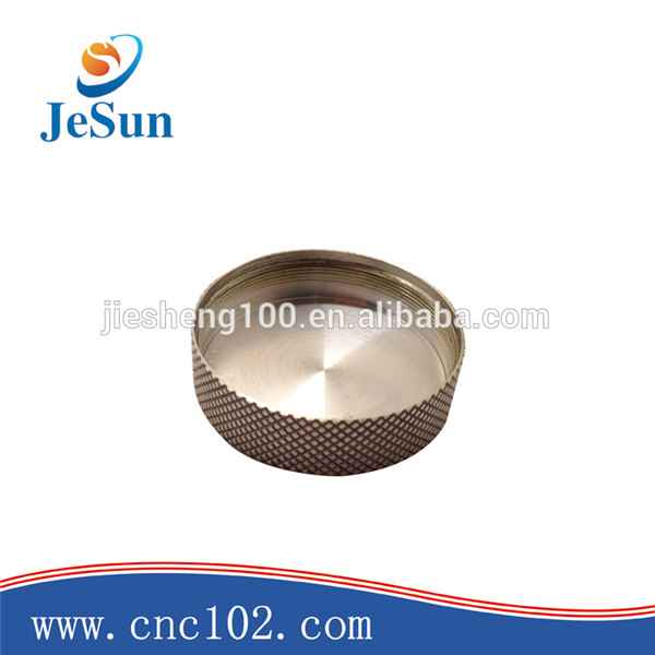Chinese Supplier Cnc Aluminum Machined Parts288