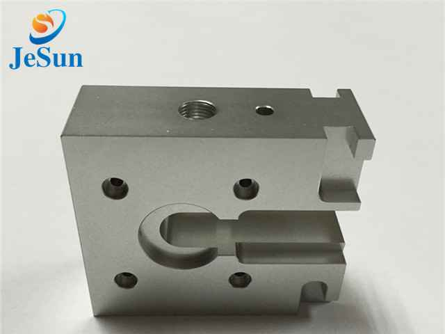 Cnc aluminum parts cnc machining parts cnc machine spare parts for sale