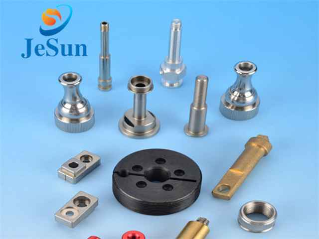 Customized Cnc Lathe  parts (1)