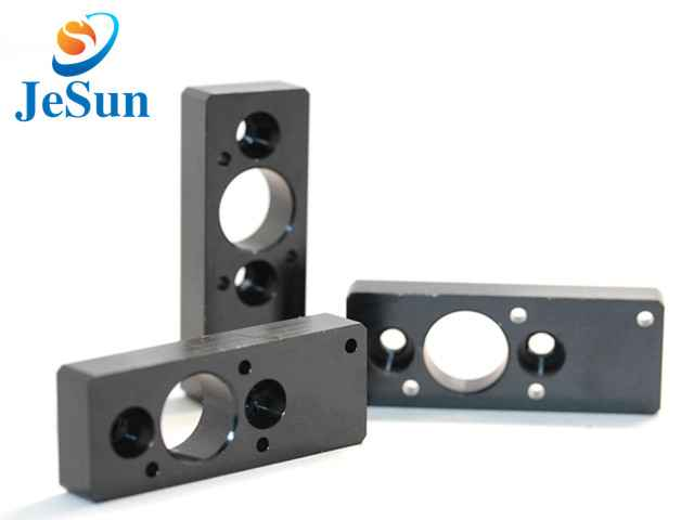 Customized CNC precision machine spare parts for medical equipment for sale