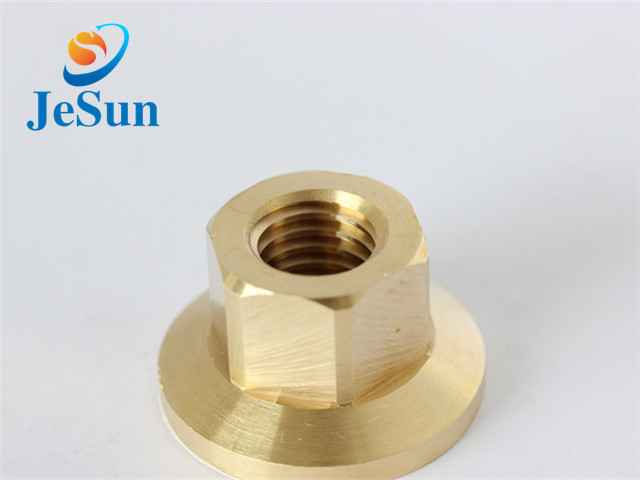 Customized aluminum cnc machining parts for sale