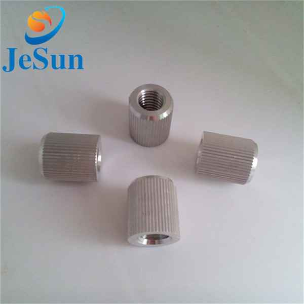 Guangdong wholesale special nut stainless steel nuts301