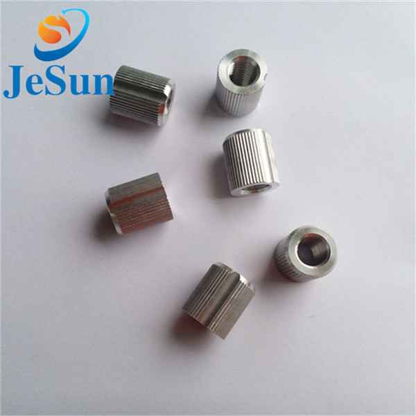 Guangdong wholesale special nut stainless steel nuts307