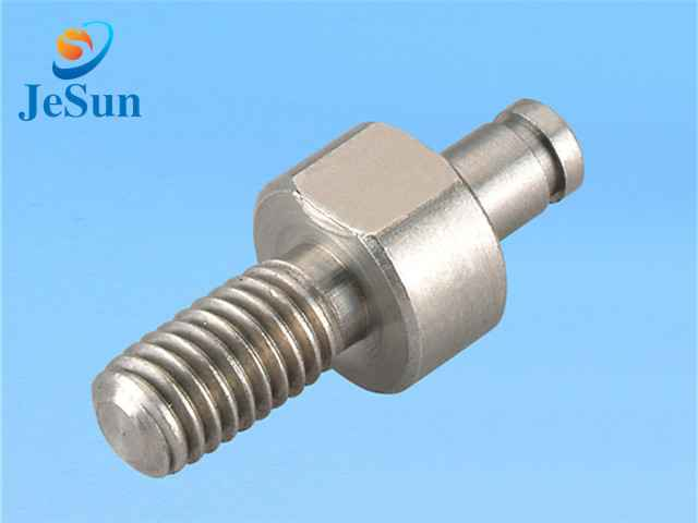 High precision cnc machined aluminum parts for sale