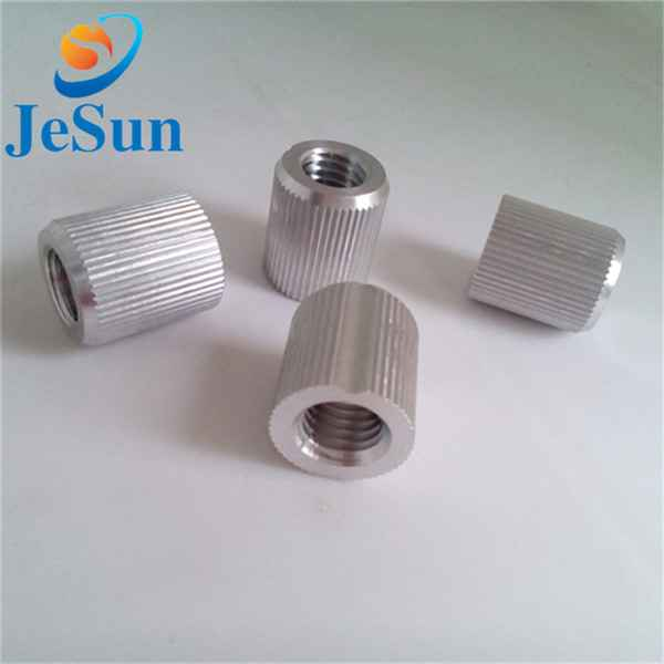 High quality nut special nut with thread321