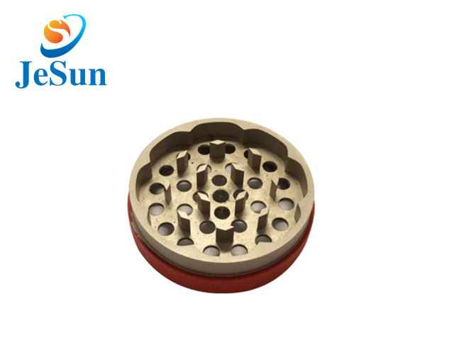 Hot selling customized hardware machining for sale