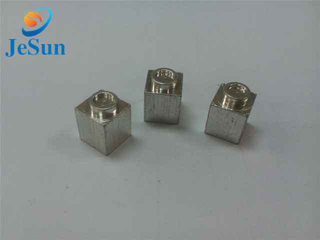 Hot selling mini cnc machining parts for sale