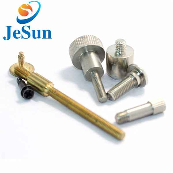 Machine screws and cnc brass screw248