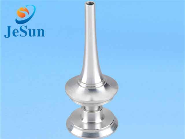 Made in china cnc machining parts special knueled screw for sale