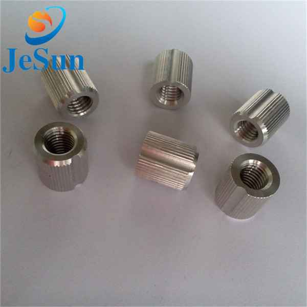 Made in china machining parts stainless steel185