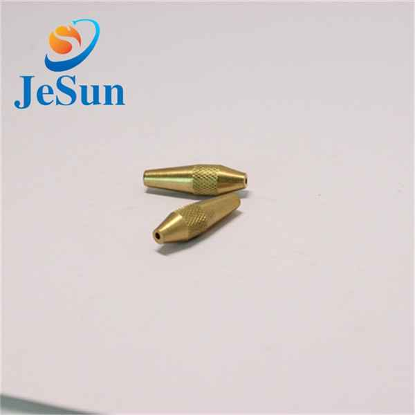 Manufacturing brass parts special machine parts with349
