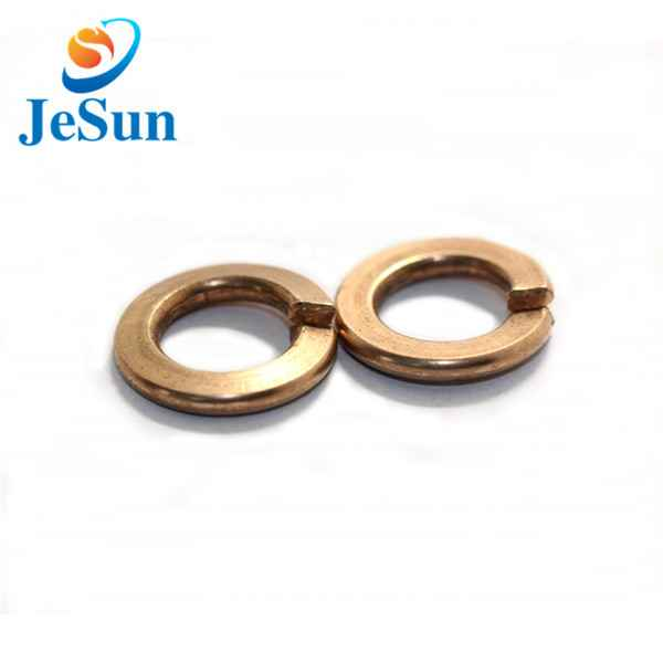 Mini brass parts made in china guangdong315