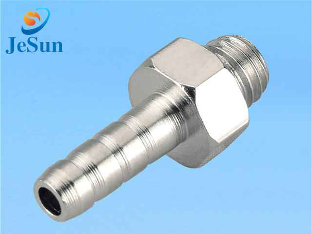 New product precision stainless steel cnc lathe parts for sale
