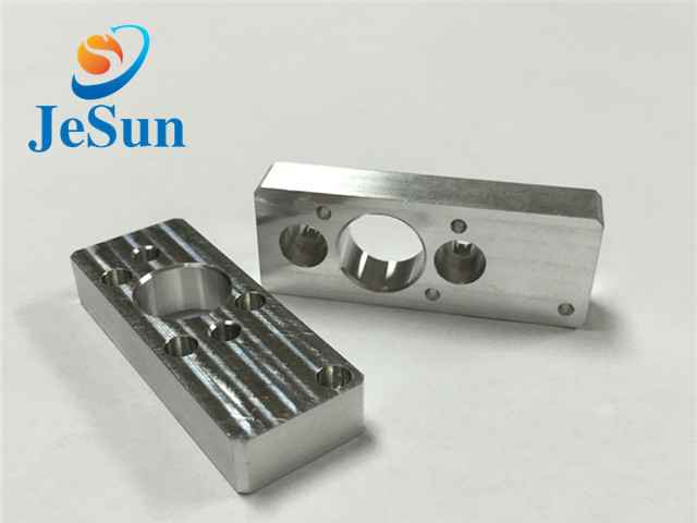 Stainless steel new hardware produce cnc machining parts thumb screw for sale
