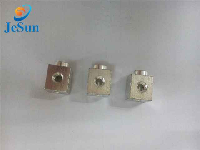 Wholesale high precision stainless steel cnc lathe parts for sale