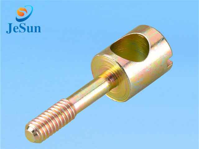 china supplier custom made aluminum cnc parts for sale