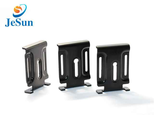 china supplier custom made aluminum spare parts for sale