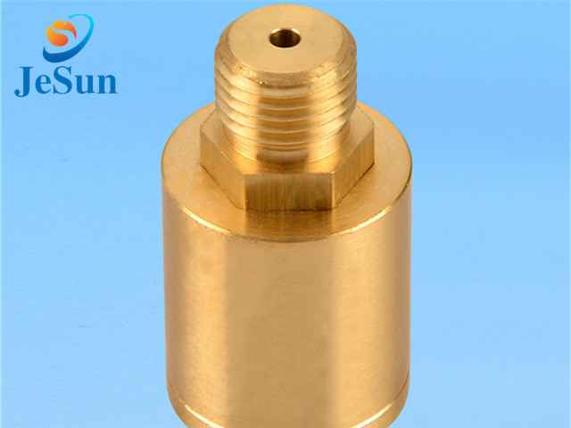 china supplier custom made cnc machining parts for sale