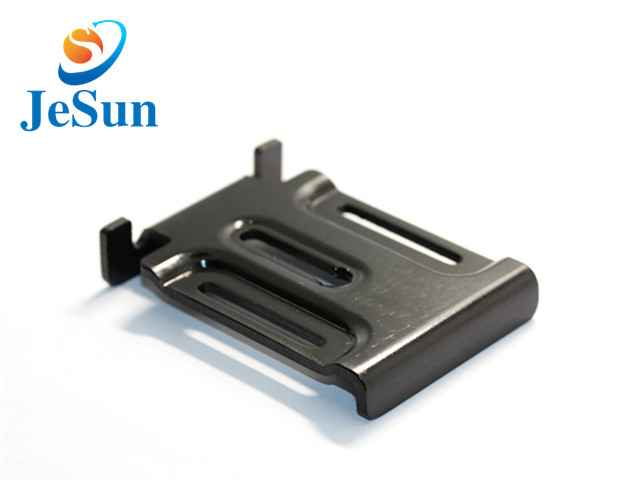 china supplier customize anodised aluminium cnc parts for sale
