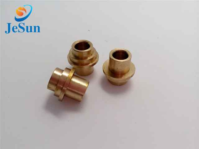 hot sale cnc machined parts manufacturing for sale