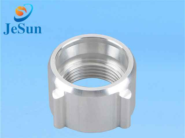 manufacturing cnc machined aluminum parts for sale