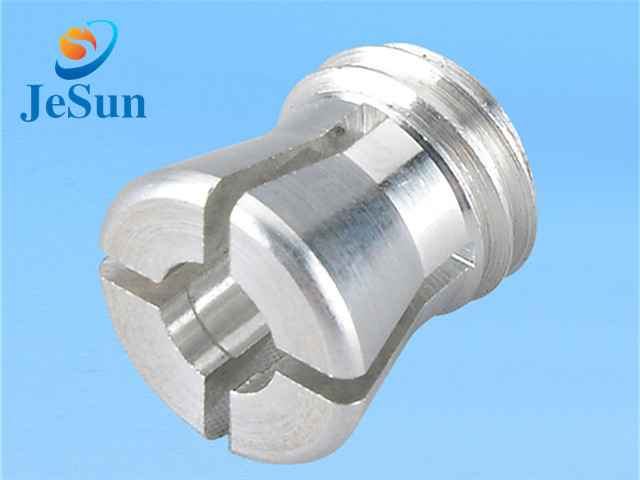 new products Precision central machinery part for sale
