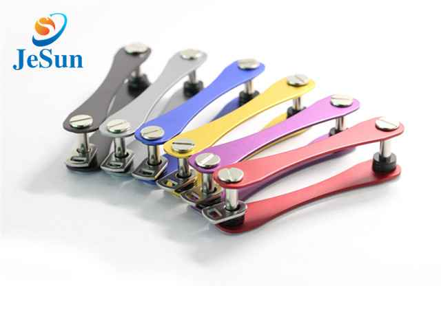 wholesale compact keyholder smart key holder organizer chain smart  for sale in usa