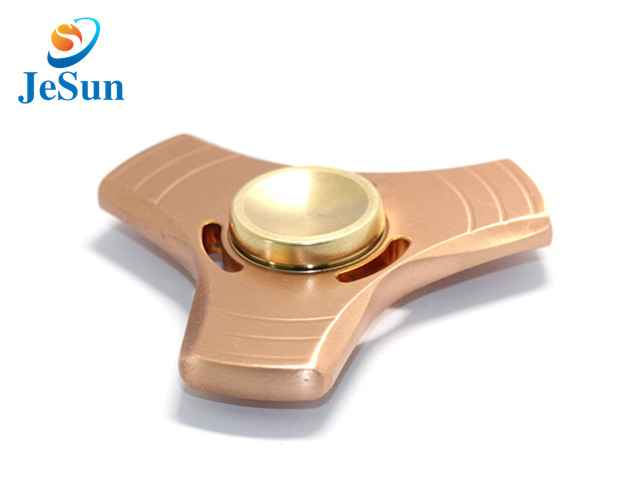 Chinese supplier wholesale custom metal hand spinner for sale uk