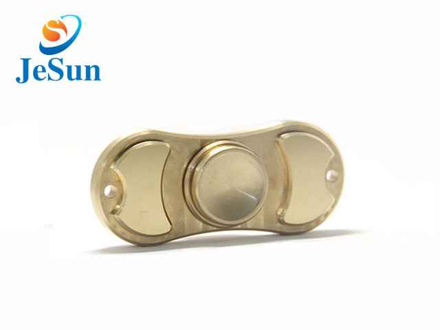 Custom fidget spinner toy metal with different colors for sale